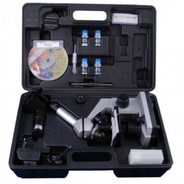 Byomic Junior Microscoopset 40x - 1024x in Koffer