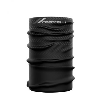 Castelli light Head thingy zwart