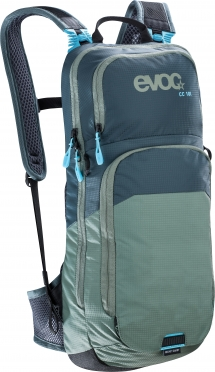 EVOC CC 10L / slate-olive