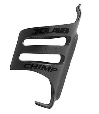 XLAB Chimp bidonhouder carbon zwart