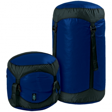 Sea to Summit UltraSil Compression Sack L 20L blauw
