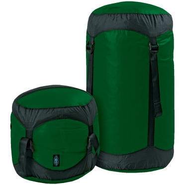 Sea to Summit UltraSil Compression Sack XS 6L groen