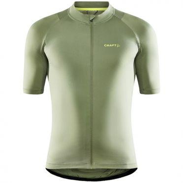 Craft Advanced Endurance fietsshirt SS groen heren