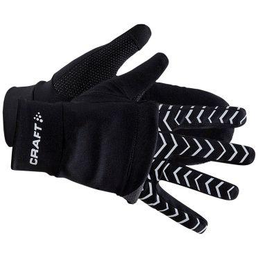 Craft Advanced Lumen Hybrid handschoenen zwart