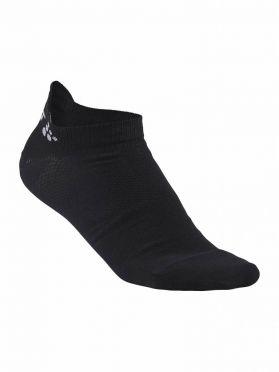 Craft Cool enkel sokken zwart