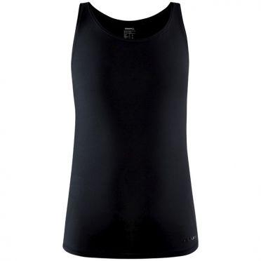 Craft Core Dry singlet ondershirt SS zwart dames