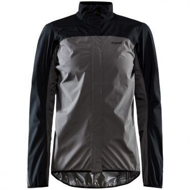 Craft Core Endurance Hydro jacket zwart dames