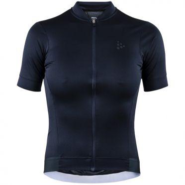 Craft Essence fietsshirt donkerblauw dames
