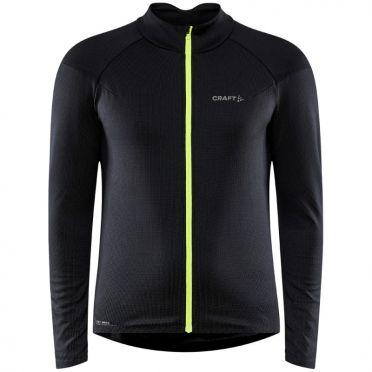 Craft Pro Bike Subz Lumen fietsshirt zwart heren