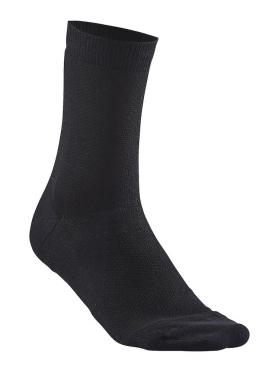 Craft Cool High Sokken zwart