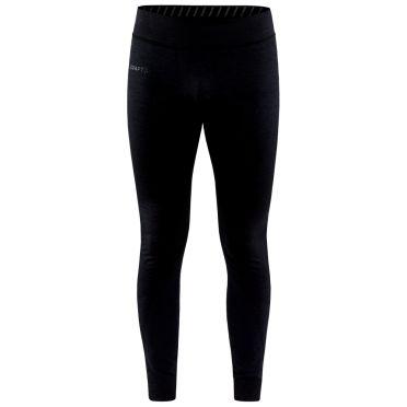 Craft Core Dry Active Comfort lange broek zwart heren