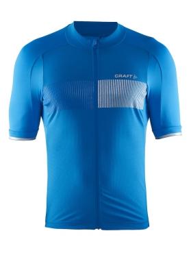 Craft Verve Glow fietsshirt blauw heren