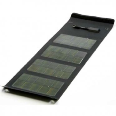 eSun Folding Solar Power Panel 6.5 Watt