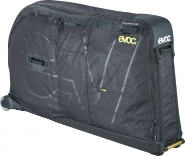 Evoc Bike travel bag pro fietskoffer zwart