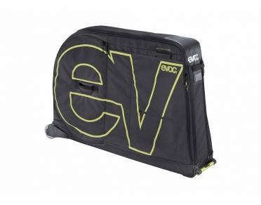 Evoc Bike Travel Bag Pro zwart Weekendactie
