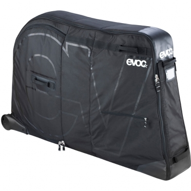 Evoc Bike Travel Bag-280L black outline 2016