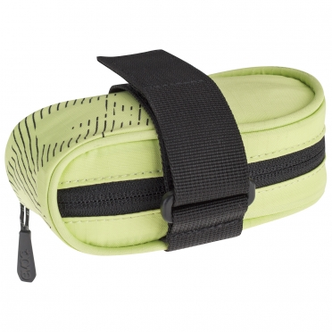 Evoc saddle bag race lime