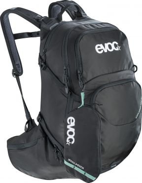 Evoc Explorer pro 26 liter rugzak zwart