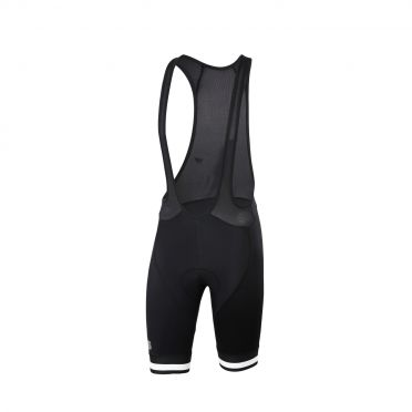 Sportful Bodyfit Team classic zwart/wit heren