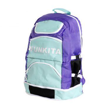 Funkita Elite squad zwemtas Purple power