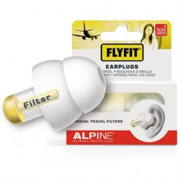 Alpine Oordoppen FlyFit