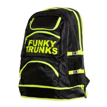 Funky Trunks Elite squad zwemtas Night lights