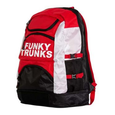 Funky Trunks Elite squad zwemtas Race attack
