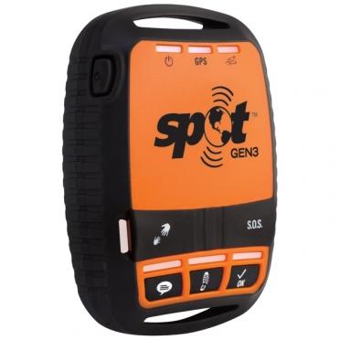 Globalstar SPOT Messenger Gen 3 GPS