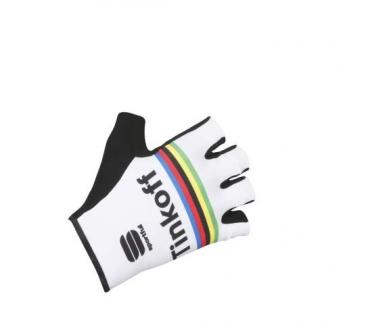 Sportful Tinkoff world champion sagan handschoenen
