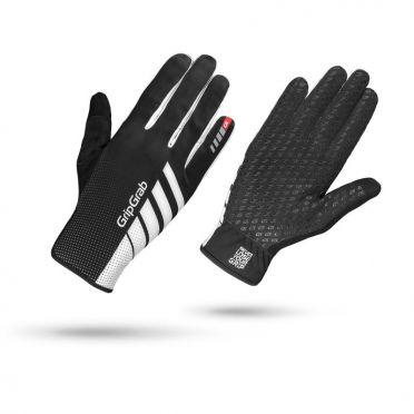 GripGrab Raptor fietshandschoenen zwart/wit