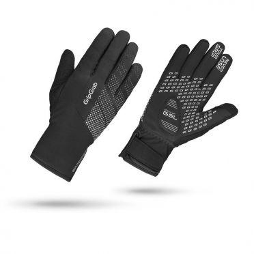 GripGrab Ride waterproof winter fietshandschoenen zwart