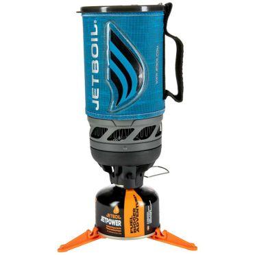 Jetboil brander flash matrix campingkooktoestel 1 liter