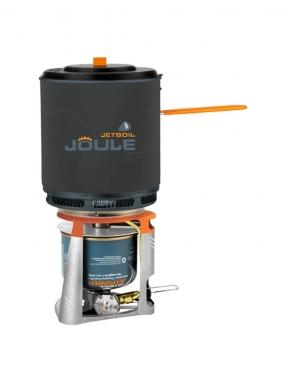 Jetboil Joule 2,5 liter brander