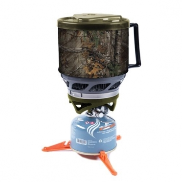 Jetboil MINIMO Real tree (Camo)