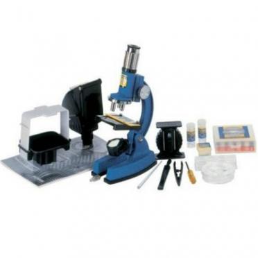 Konus Microscoop Konuscience 1200x