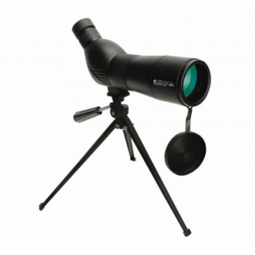 Konus Spotting Scope Konuspot-60B Zwart 16-45x60