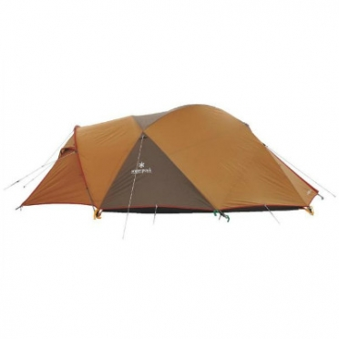 Snow Peak Landbreeze 4 persoons tent (SD-604)
