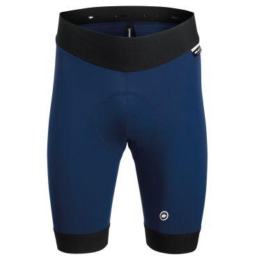 Assos Mille GT half shorts blauw heren