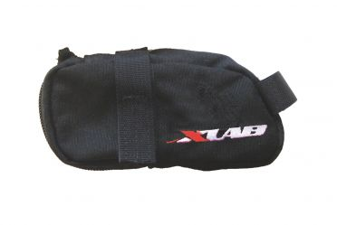 XLAB Mini bag zadeltas zwart