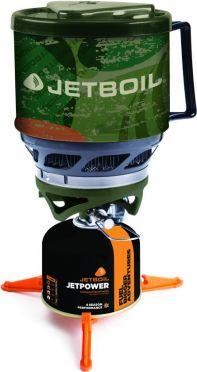 Jetboil MiniMo jetcam campingkooktoestel 1 liter