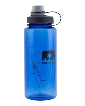 Nathan LittleShot 750 ml blauw