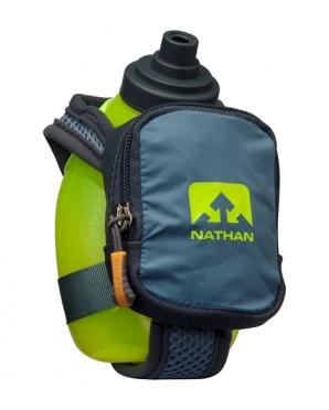 Nathan quickshot plus handfles bluestone