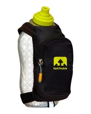 Nathan SpeedDraw Plus Insulated zwart