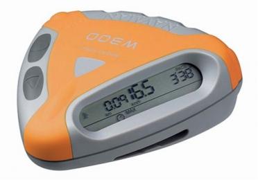 Navman Sport Tool W300 GPS