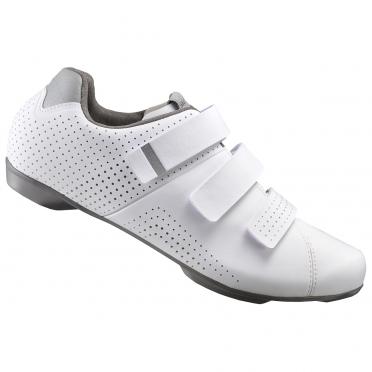Shimano schoen race RT500 wit dames