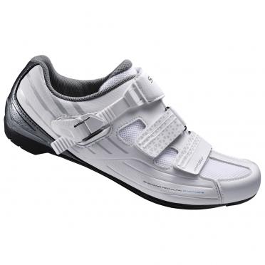 Shimano schoen race RP300 wit dames