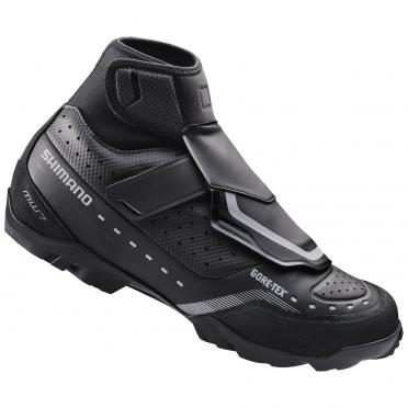 Shimano mountainbikeschoen MW700 zwart