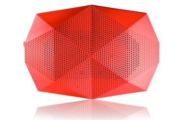 Outdoor Tech TURTLE SHELL 2.0 rood