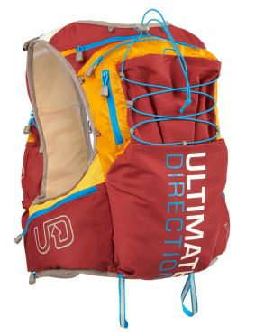 Ultimate Direction PB adventure vest 3.0 hardlooprugzak canyon