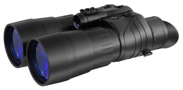 Pulsar Night Vision Binocular Edge GS 2.7x50 nachtkijker